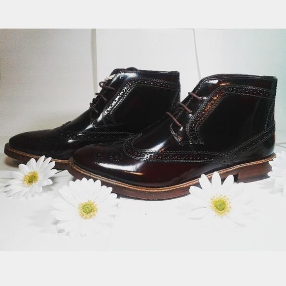 Oxford Men dress Shoe Size 7 ⬇ $150